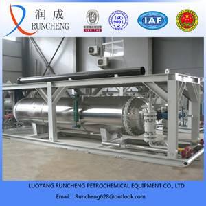 high technical steam heat exchanger / industrial heat exchanger