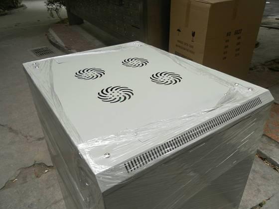 Server Rack Cabinet Standing Cabinet 12U 600*88mm