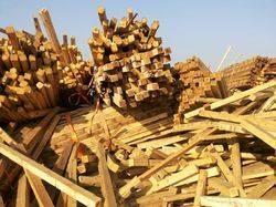 Pine Wood Scrap