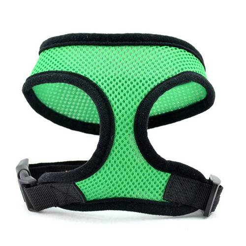 mesh harness for dog