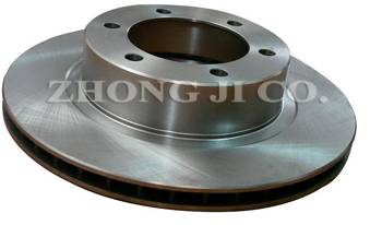 Toyota brake disc 43512-35190