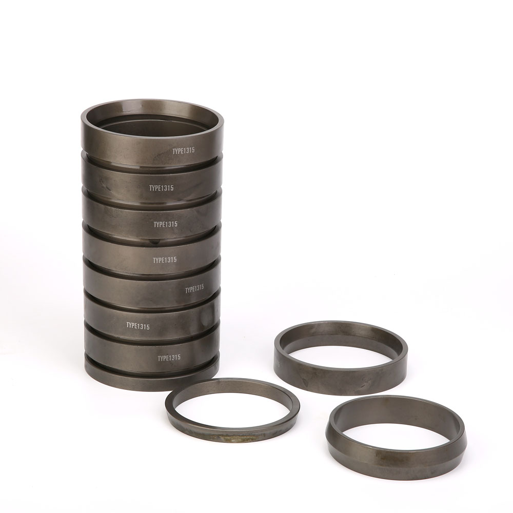 friction spring and ring spring