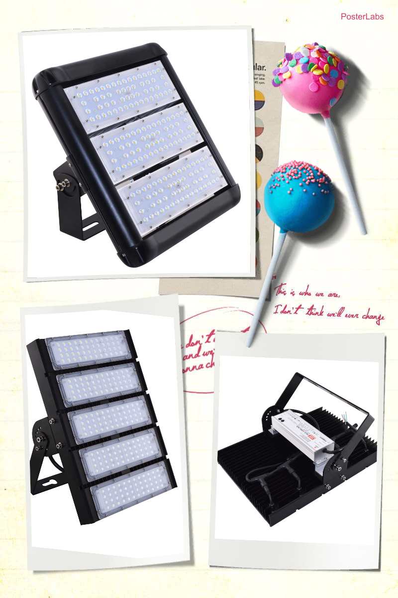 Module LED FLOOD LIGHT