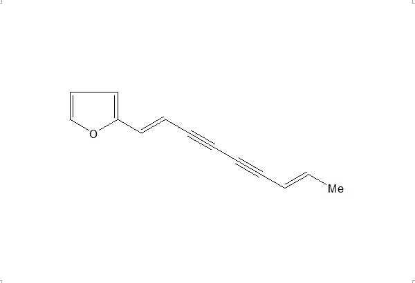 reference standards Atractylodin