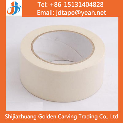 Masking Flat Paper Tape