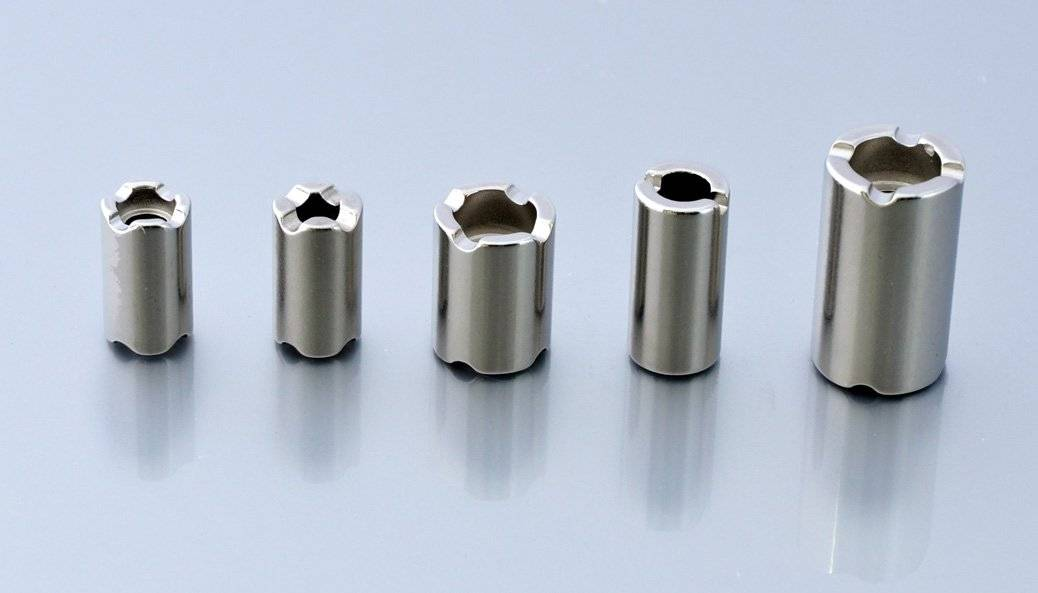 cylinder rare earth neodymium magnets