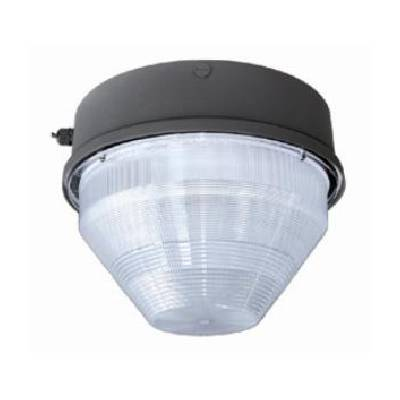 UL Meanwell driver, 80W Round LED Canopy Light with  3-year warranty