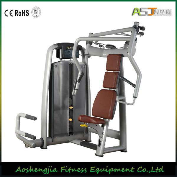 Commercial Grade Gym Fitness Equipment/Sport exercise machine/A001 Chest Press