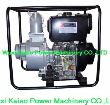 """Diesel Engine Water Pump (KDP40) 4"""""""
