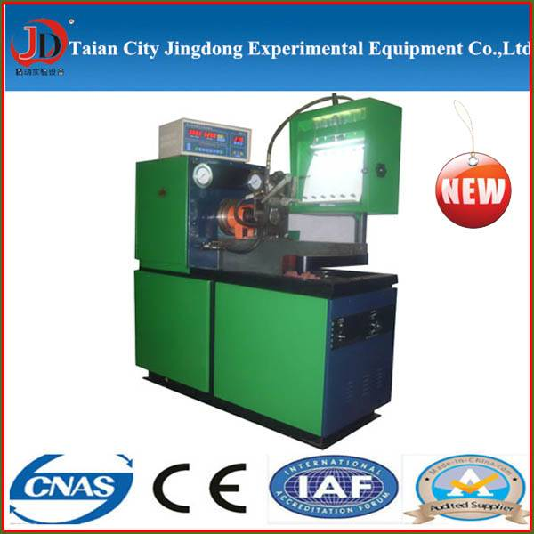 JD-DG diesel fuel injection pump test bench