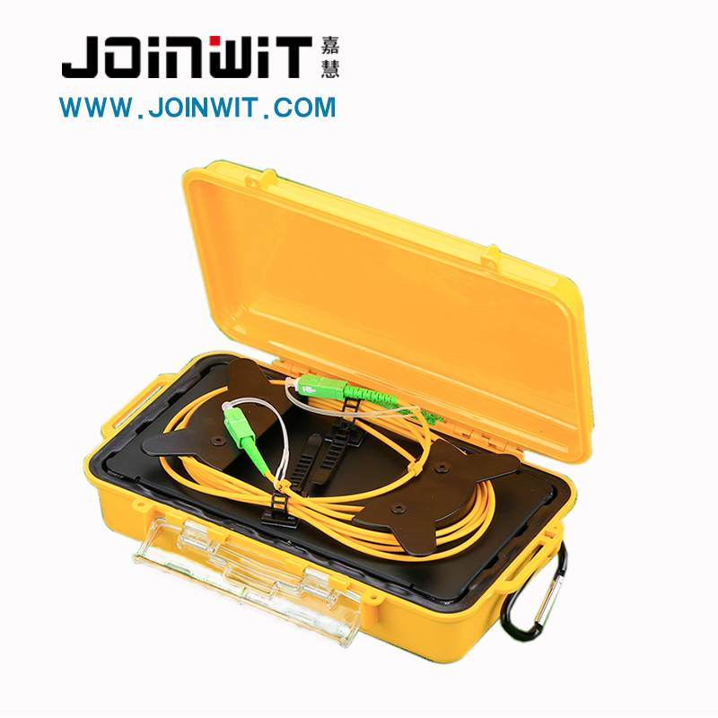 Joinwit OTDR Launch Cable Box Length 1 Km