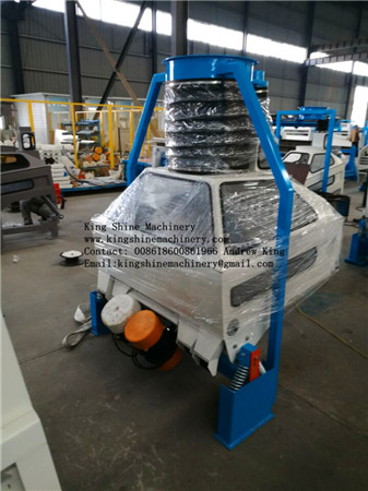 good quality lentil hulling machine Africa