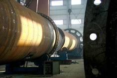 Urea-based, Ammoniation Granulation Process and Equipments