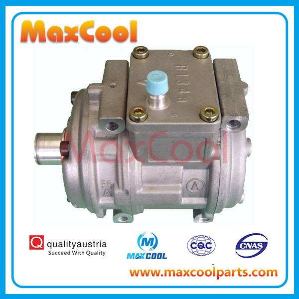 10PA15C W/O clutch auto air conditioning compressor for all Universal a/c ac compressor 447200-0157