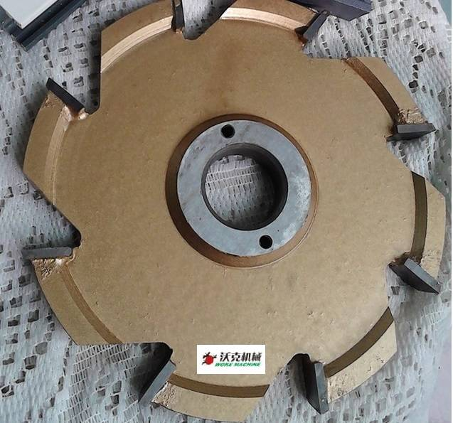 End Milling cutter