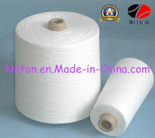 2014 competitive price cotton yarn for candle wick