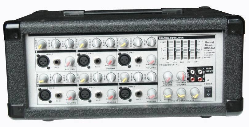 DMX-1506