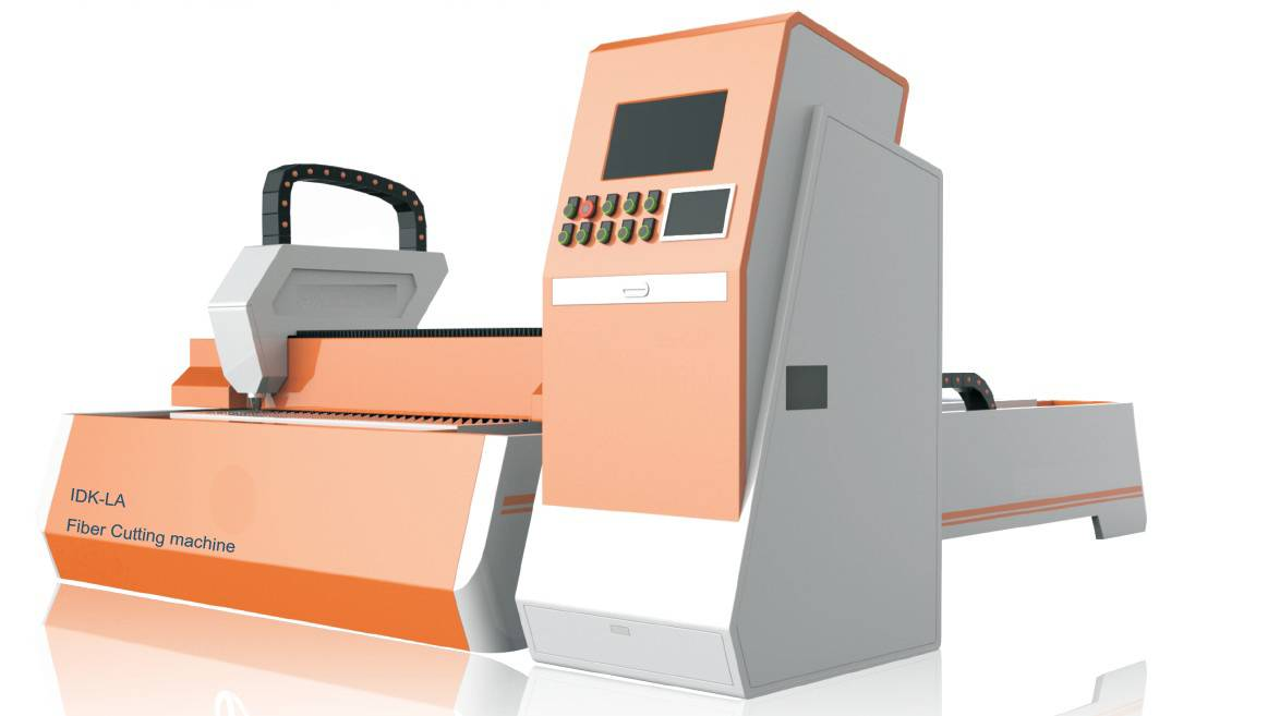 IDIKAR Lighting Series Fiber laser cutting machine