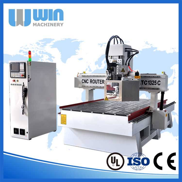 ATC1325C ATC CNC Router for Making Furniture, Cabinet