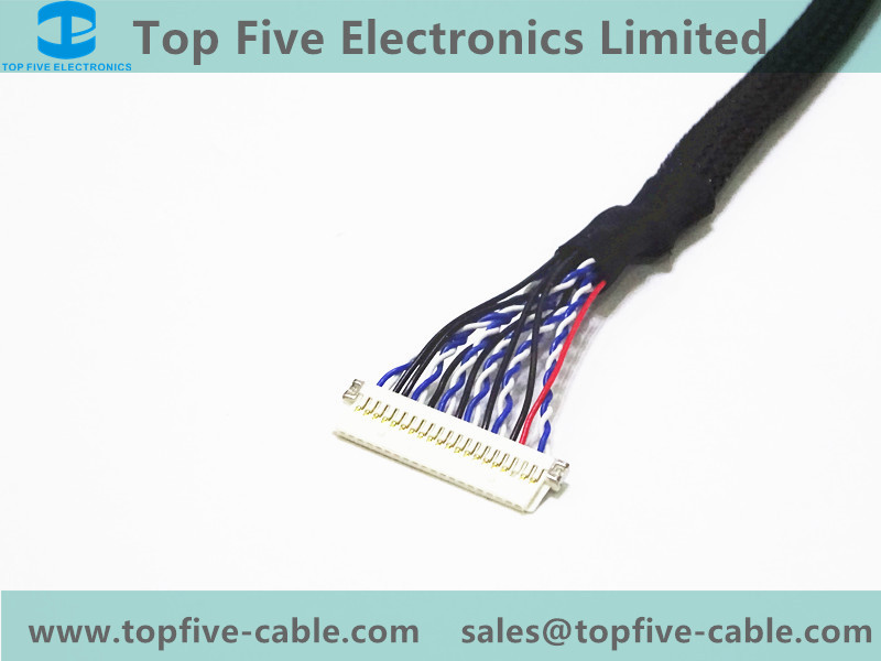 DF19 LVDS CABLE