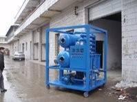 ZYD 75# OEM Special Transformer Oil Purifier  Machine