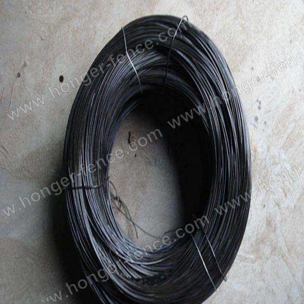 Honger Iron Wire Stainless Steel Wire Mesh