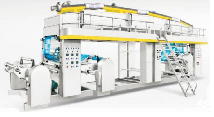 QDF High Speed Dry Compound/complex/Laminating Machine/lamination machinery equipment/solvent coatin