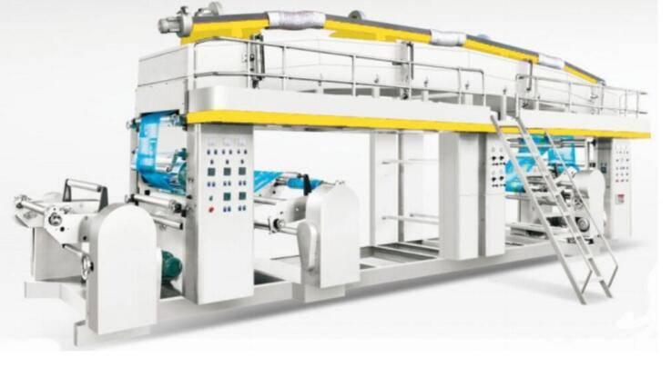 QDF High Speed Dry Compound/complex/Laminating Machine/lamination machinery equipment/solvent coatin