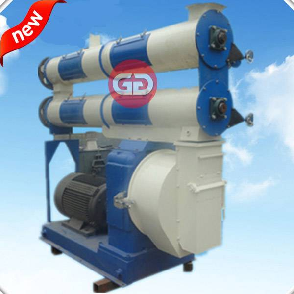 small fodder pelleting machine price