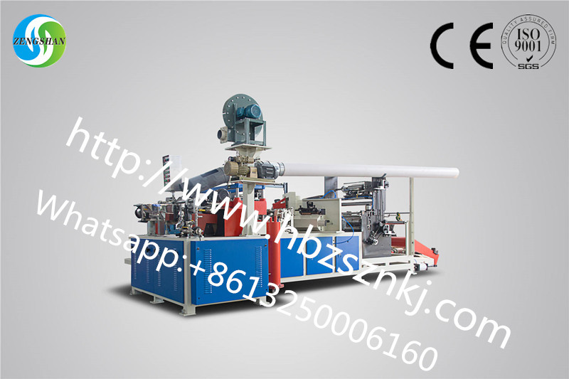 Various Specification/Paper Tube/Reeling Part Machine