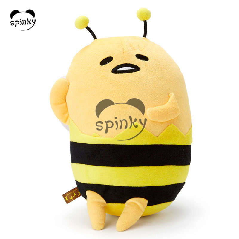 OEM plush animal toy bee