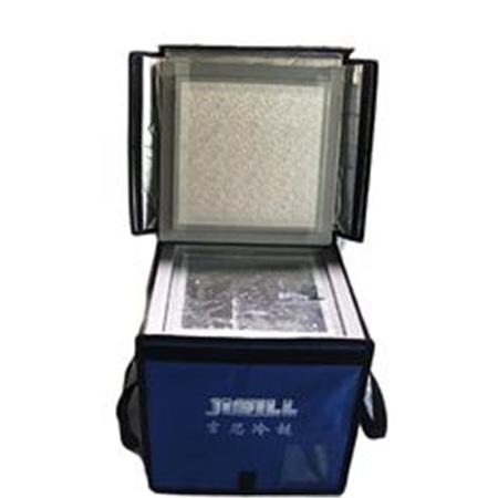 PU-VIP Insulation Cooler Box Vaccine Transport box For Medicine Storage