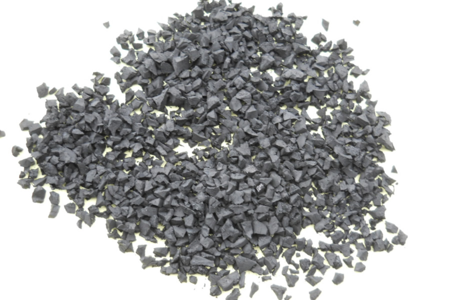 Waste Rubber Granules