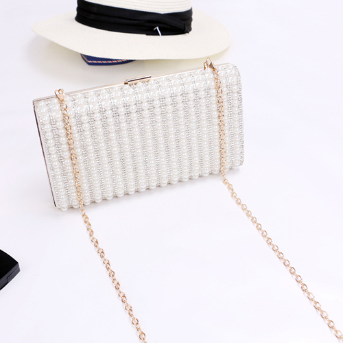 Sell Leather Handbags PF6314