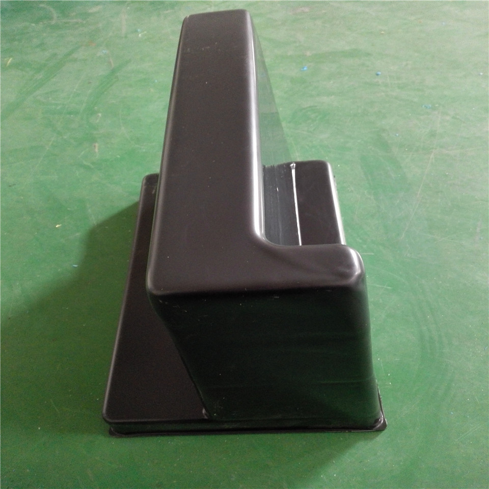 vacuum forming TV back cover,Vacuum Forming Television Back shell/cover