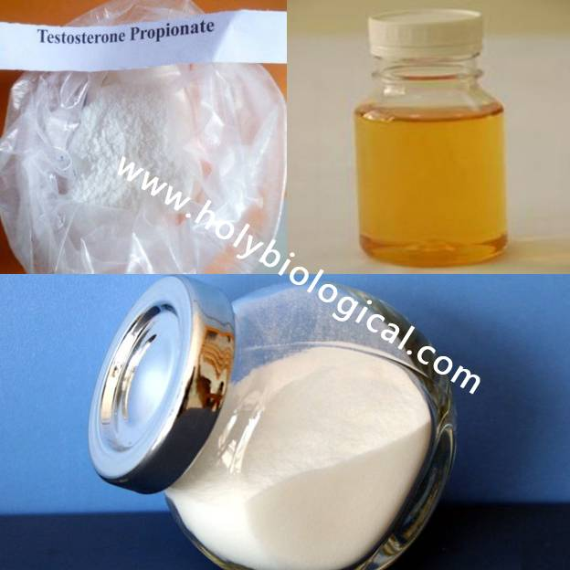 No Side Effect Bodybuilding Steroid Powder Testosterone Phenylpropionate