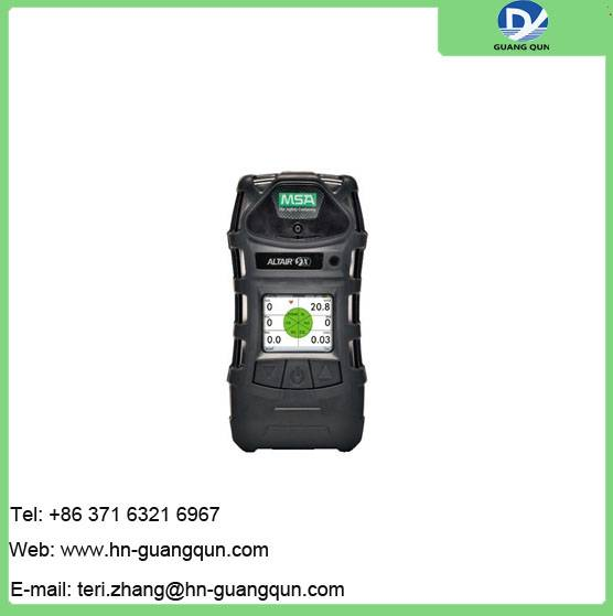 Reasonably priced MSA ALTAIR 5X Multigas Detector/gas analyzers