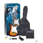 Electric Guitar-XXT53-ukulele