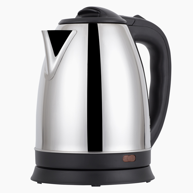 Cheap price hot selling stainless steel electric kettles