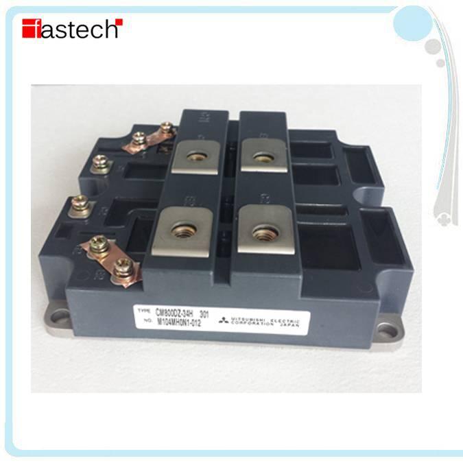 Mitsubishi IGBT Transistor CM800DZ-34H