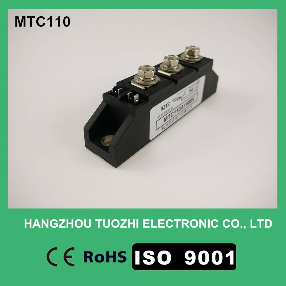 Thyristor module 110a 1600v MTC110A1600V