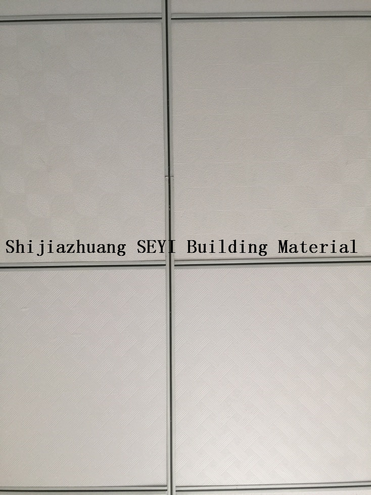 Heat insulation Magnesium Oxide Board/ MGO Board