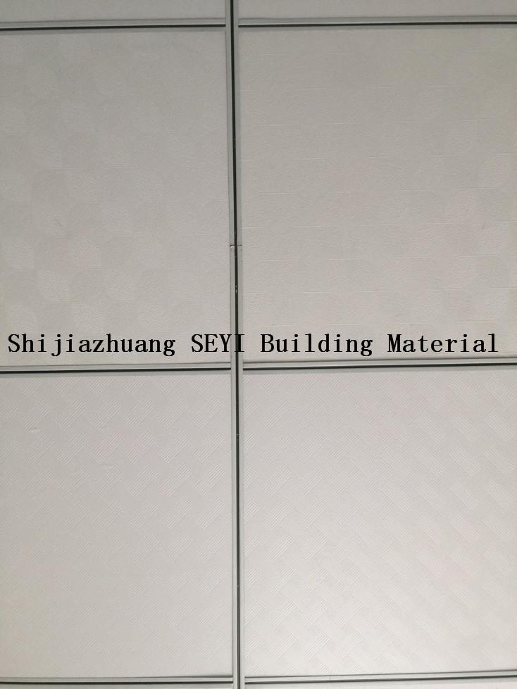 Heatinsulation Magnesium Oxide Board/ MGO Board
