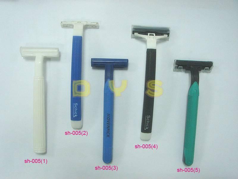 hotel amenities shaving kit sh-005