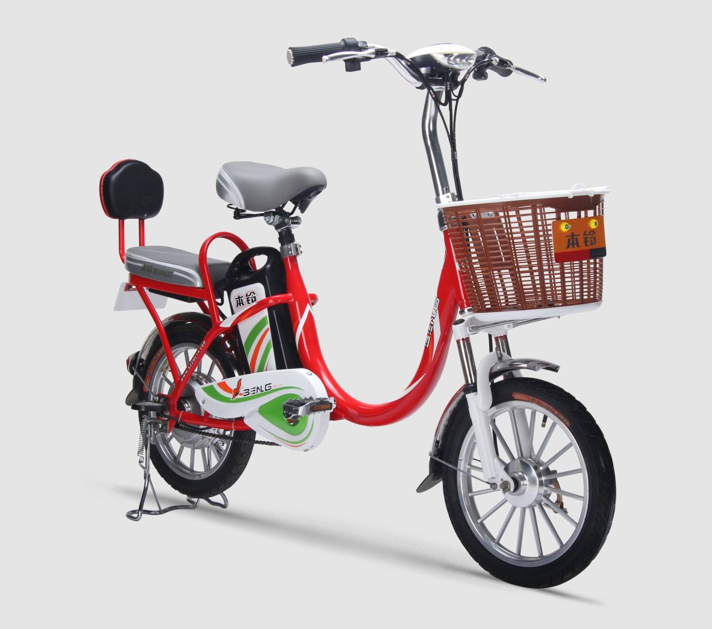 e-bike small student's electric bike lithum ebike