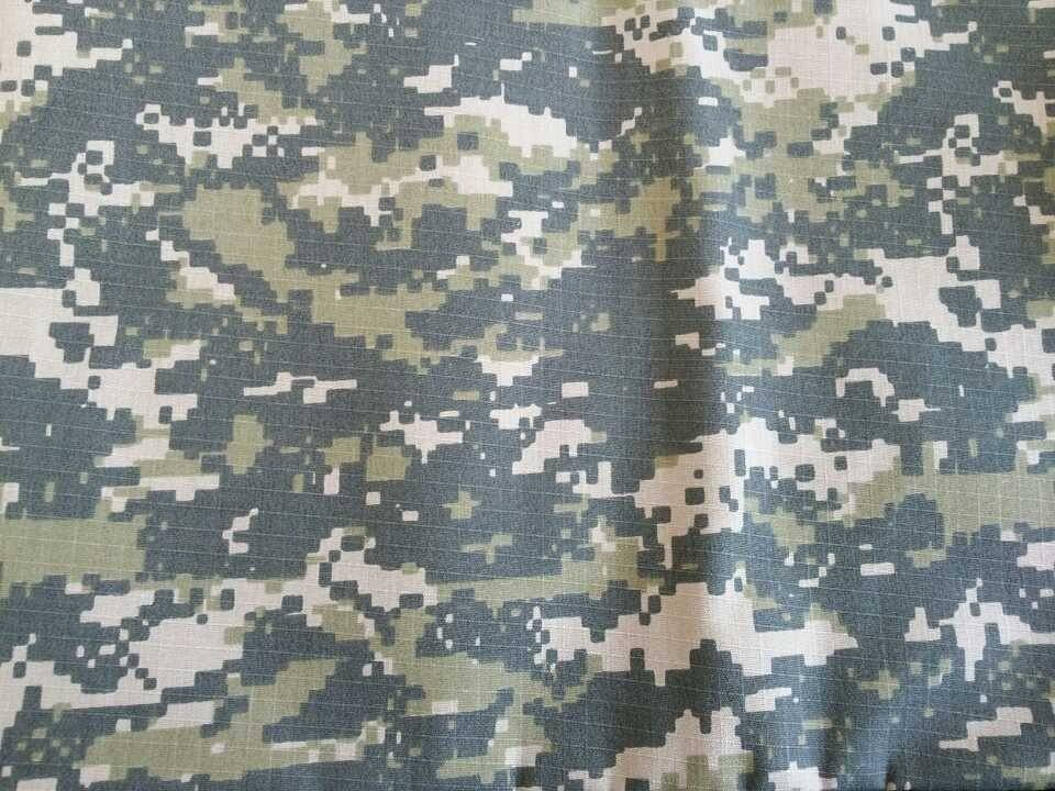 100% cotton dyeing and printing fabric