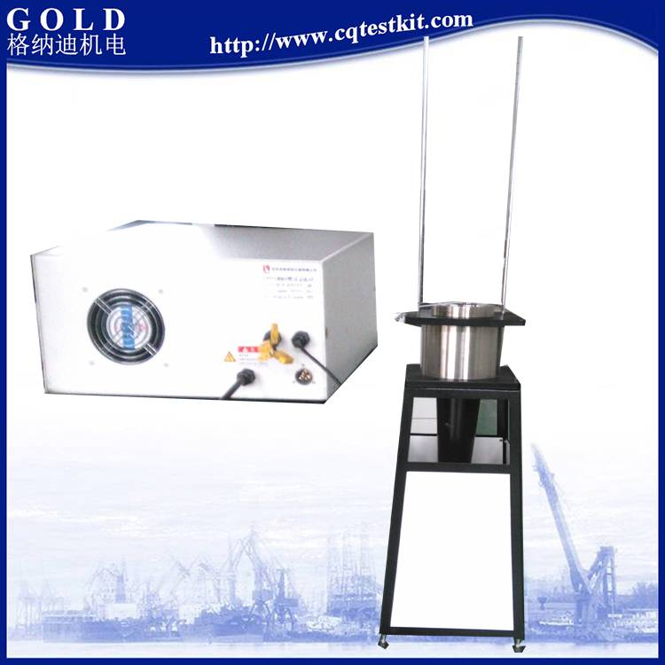 BS476 Building Material Noncombustibility Tester
