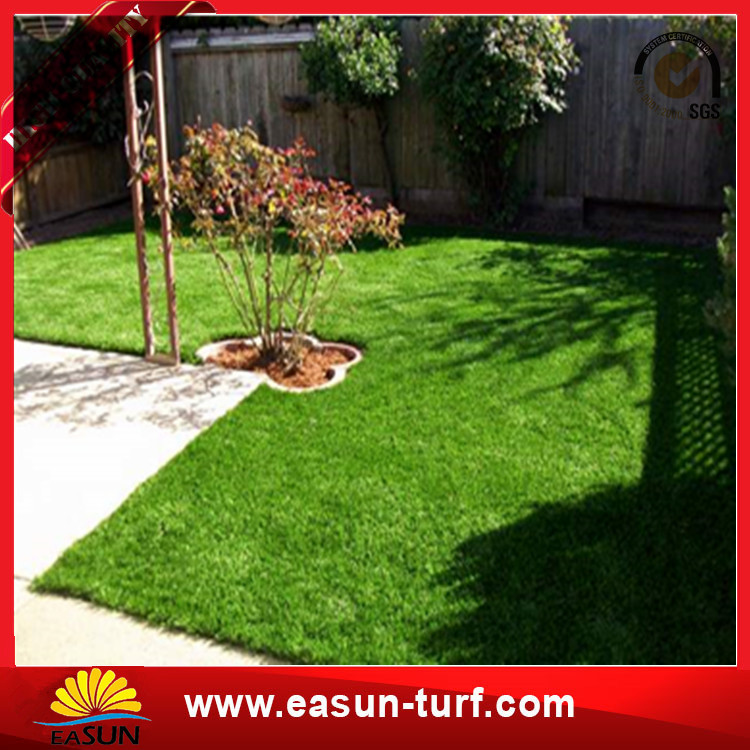 Fake lawn artificial lawn grass Animal Friendly turf-Donut