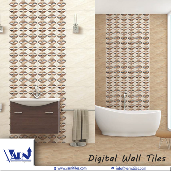 Digital Wall Tiles - Varni Tiles