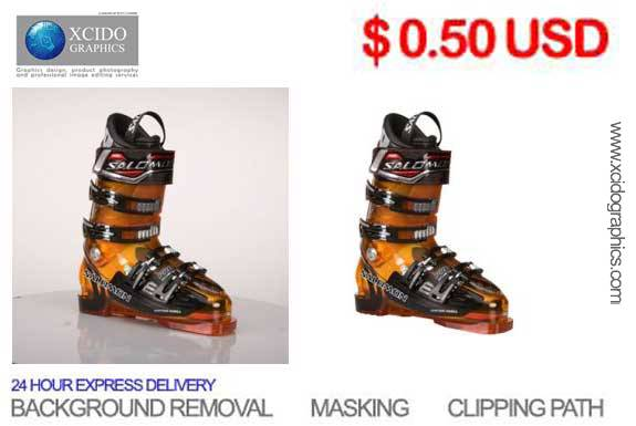 Photoshop masking service from only $ 0.50 USD